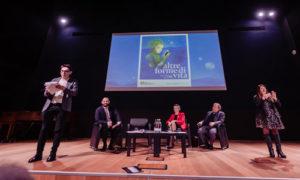 Altre forme di vita, il Salone del Libro legge l'Agenda 2030 dell'ONU