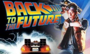 Back to the Future, il capolavoro di Spielberg al Mufant