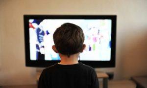 La TV ai tempi del virus, più informazione e più spazio ai bambini