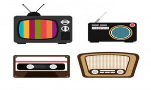 Quando radio e tv parlano di virus: attenzione all'overdose d'informazione