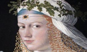 Lucrezia Borgia, esempio di stereotipo vacillante