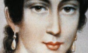 Clara Schumann, lasciatevi spogliare da questa donna