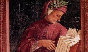 Dante's Project, una meravigliosa opera collettiva