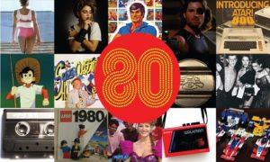 Anni '80: il ritorno alla vita dopo gli anni di Piombo