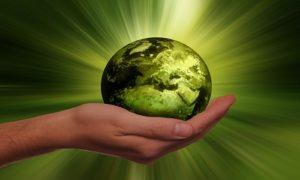 Coronavirus: opportunità per le sfide green del nostro tempo