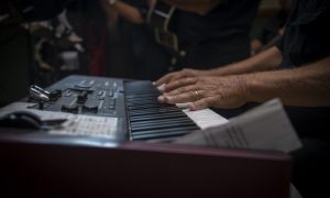 Il jazz non si ferma, l'appello di #velesuoniamo