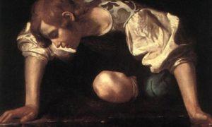 Caravaggio racconta Narciso