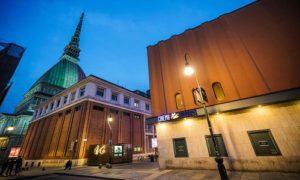 Da Torino a Venezia il mondo del cinema non si ferma