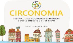 Circonomia è online, il festival dell'economia circolare va in streaming