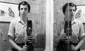 Specchio, specchio delle mie brame io sono Vivian Maier