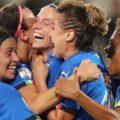 Le donne lo sanno: il calcio è per tutti