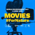Movies for Nature con CinemAmbiente