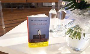 Che cosa sappiamo del nuovo libro di Antonella Frontani…