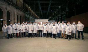 Il Piemonte ringrazia medici e infermieri cubani