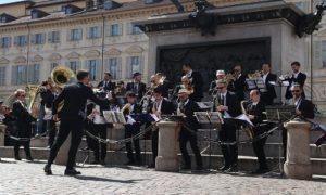 Musica protagonista con il doppio TJF e le note del Teatro Regio