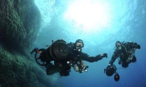 In fondo al mar … c'è un galeone delle meraviglie