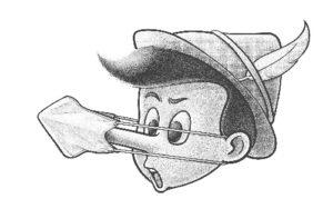 Come acqua negli stivali: scuola a rischio dispersione nel paese di Pinocchio