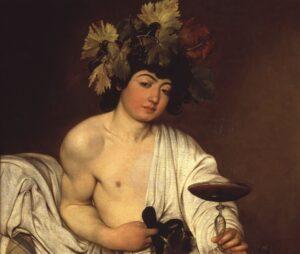 """Il vino ed il """"dono"""" divino dell'ebbrezza"""