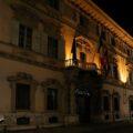 A Torino Palazzo Lascaris si illumina di arancione