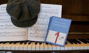 La ballata di Wislawa e Chopin