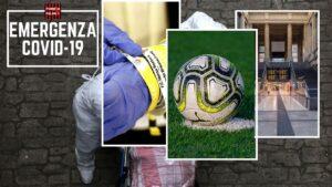 Rinvio Juve Napoli….. mah!