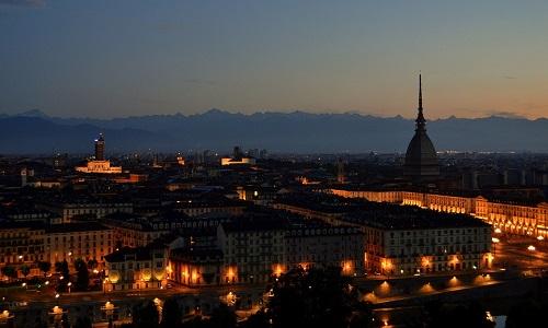 Piemonte, via libera al coprifuoco notturno