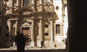 """Il TFF """"Sulle tracce di Goethe in Sicilia"""""""