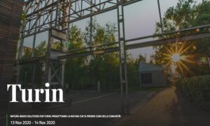 "Climathon Torino ripensa l'ex area ""Combi"""
