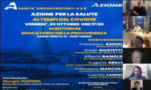 Azione Sanità Torino: il punto della situazione e le proposte