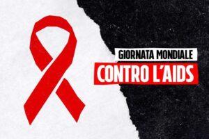 1 Dicembre Giornata Mondiale contro l'AIDS