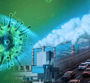 Viaggio dentro il Virus Covid 19