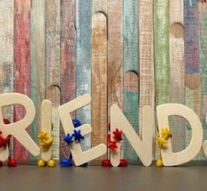 Il teorema dell'amicizia