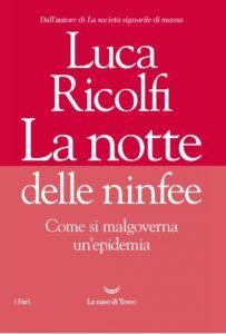 Luca Ricolfi La notte delle ninfee