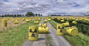 Rifiuti radioattivi, ecco la Carta delle aree idonee al deposito