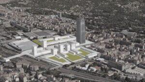 Convegno Parco della Salute ricerca e innovazione Torino 12 Gennaio ore 21 su ZOOM
