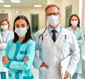 20 febbraio, prima Giornata nazionale del personale sanitario e sociosanitario, del personale socioassistenziale e del volontariato