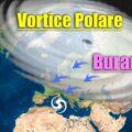 Buran o Burian sta per abbattersi sull'Italia