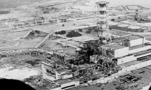 Chernobyl e il Piemonte, riflessioni su nucleare e dismissione delle scorie
