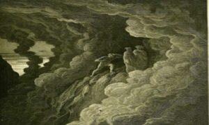 Il libero voler di Dante nella nostra Leggenda Personale