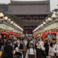 Olimpiadi a rischio? Arrivata la variante Giapponese del Covid