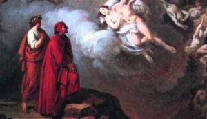 Dante e il prezzo dell'Amore