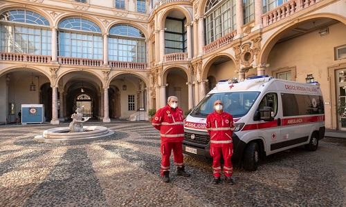 CRI, inarrestabili anche in Piemonte