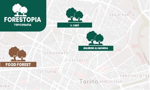 Torino sempre più green