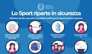 Linee Guida per l'attività sportiva di base e l'attività motoria in genere