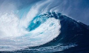 Terra ed acqua a Circonomia