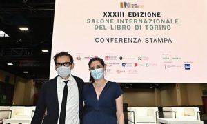 Una Vita Supernova per il Salone del Libro 2021 di Torino