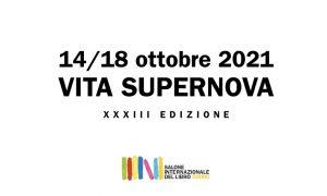 Salone Internazionale del libro di Torino 2021: il programma