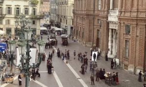Ciak si gira: storia della prima donna avvocato in Italia