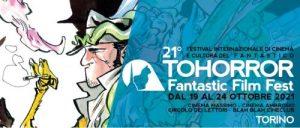 Torna il TOHorror Fantastic Film Festival